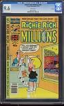 Richie Rich Millions #98