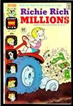 Richie Rich Millions #61