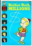 Richie Rich Millions #8