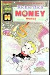 Richie Rich Money World #17