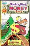 Richie Rich Money World #19