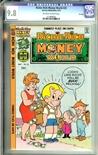 Richie Rich Money World #35
