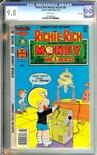 Richie Rich Money World #36