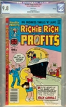 Richie Rich Profits #47