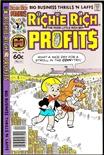Richie Rich Profits #45