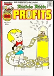 Richie Rich Profits #11