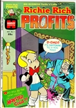 Richie Rich Profits #1