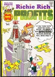 Richie Rich Profits #3