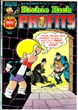 Richie Rich Profits #4