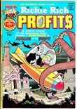 Richie Rich Profits #5