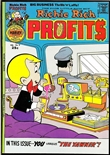 Richie Rich Profits #9
