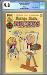 Richie Rich Riches #27