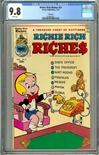 Richie Rich Riches #21