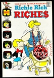 Richie Rich Riches #3