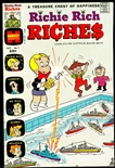 Richie Rich Riches #7