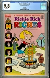 Richie Rich Riches #8