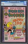 Richie Rich Success #100