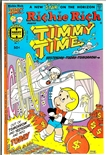 Richie Rich Meets Timmy Time #1