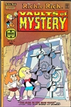 Richie Rich Vaults of Mystery #18