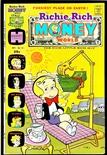 Richie Rich Money World #13