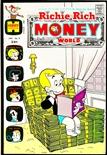 Richie Rich Money World #3