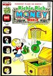 Richie Rich Money World #7
