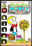 Richie Rich Money World #8