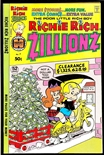 Richie Rich Zillionz #7