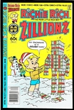 Richie Rich Zillionz #30