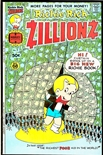 Richie Rich Zillionz #1