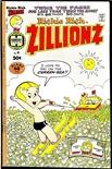 Richie Rich Zillionz #4
