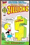 Richie Rich Zillionz #6