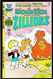 Richie Rich Zillionz #9
