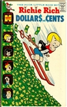 Richie Rich Dollars & Cents #25