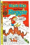 Richie RIch and His Mean Cousin Reggie #3