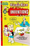 Richie Rich Inventions #2