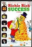 Richie Rich Success #25