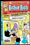 Richie Rich #221