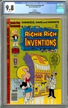 Richie Rich Inventions #6