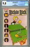 Richie Rich #127