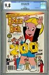 Richie Rich #200
