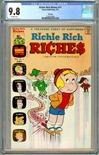 Richie Rich Riches #11
