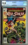 Red Sonja #4