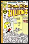 Richie Rich Zillionz #8