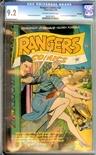 Rangers Comics #28