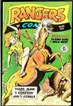 Rangers Comics #43