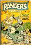 Rangers Comics #40
