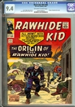 Rawhide Kid #45