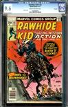 Rawhide Kid #142