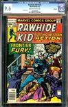 Rawhide Kid #144